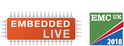 featuring embedded live and emc uk