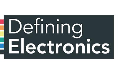 defining electronics