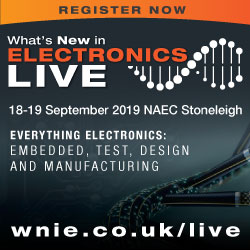 WNIE TV at WNIE Live 2019 – We want you!