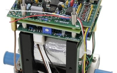 Contract electronics manufacturer – with out-of-the-ordinary PCB capabilities