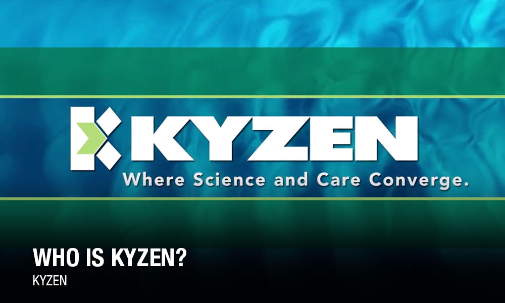 kyzen open house