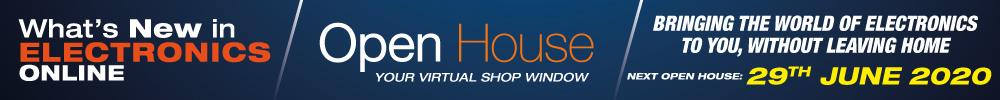 next open house 29 june 2020